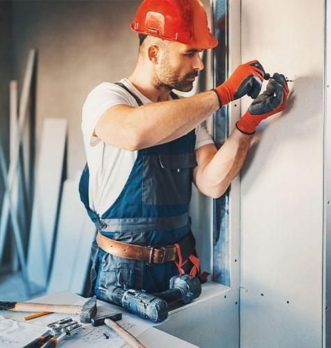 Отделка и ремонт квартиры в Тамбове
