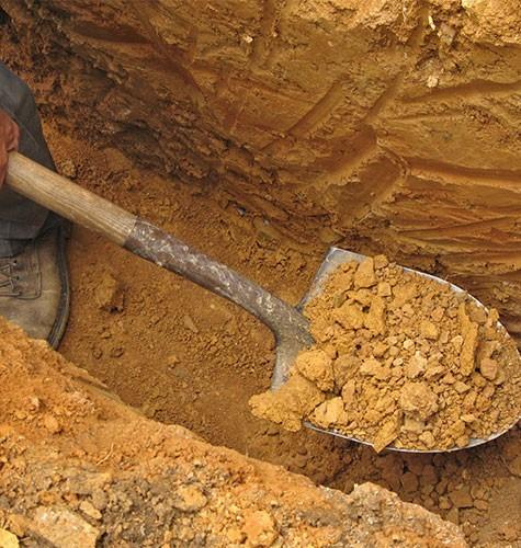Разработка грунта и котлована в Тамбове