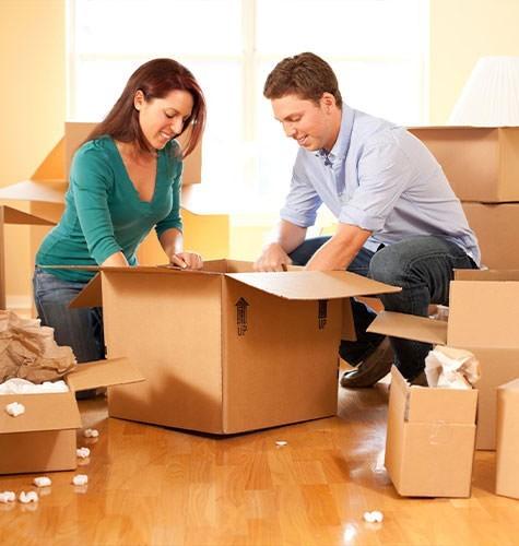 Услуги квартирного переезда в Тамбове