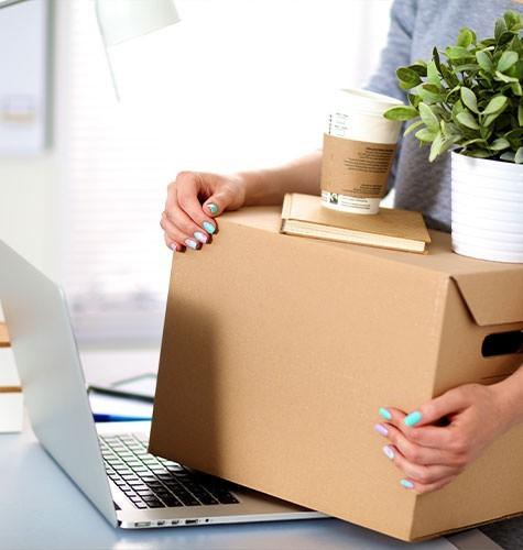 Услуги офисного переезда в Тамбове